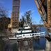 Sacramento Delta Steamboat Slough Bridge (#2898)