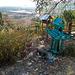 Culte de choc aux déchets / Trash cult (Laos)