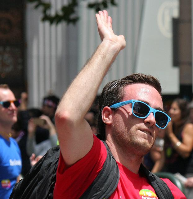 San Francisco Pride Parade 2015 (6779)