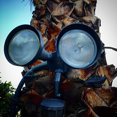 outdoor lighting - The Old Ranch Inn