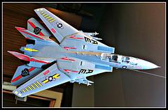 F-114 Tomcat, 3