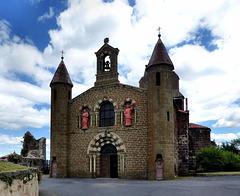 Solignac-sur-Loire - Saint-Vincent