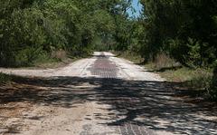 Old Dixie Highway  - Espanola (#0448)