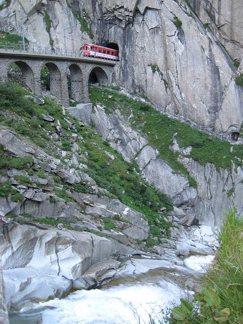 Kanton Uri, Schweiz