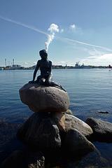 Copenhagen, Volcano? Brainstorming?