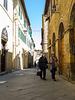 Montalcino, Toscana