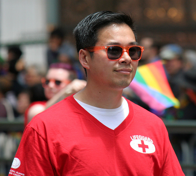 San Francisco Pride Parade 2015 (6757)