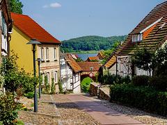 Sternberg, Mühlenstraße