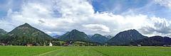 Germany - Oberstdorf