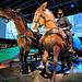 Nationaal Militair Museum 2015 – Horses