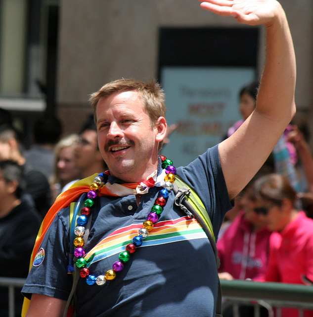 San Francisco Pride Parade 2015 (6741)