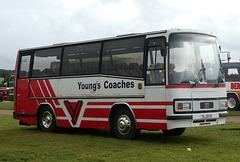 Preserved once Young's TIL 2878 (C989 OFR) at Showbus - 29 Sep 2019 (P1040454)