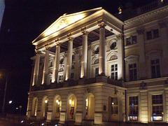 Opera House (1841).