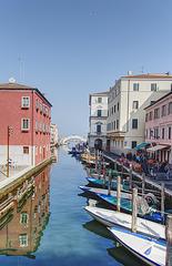 Canal Vena - Chioggia