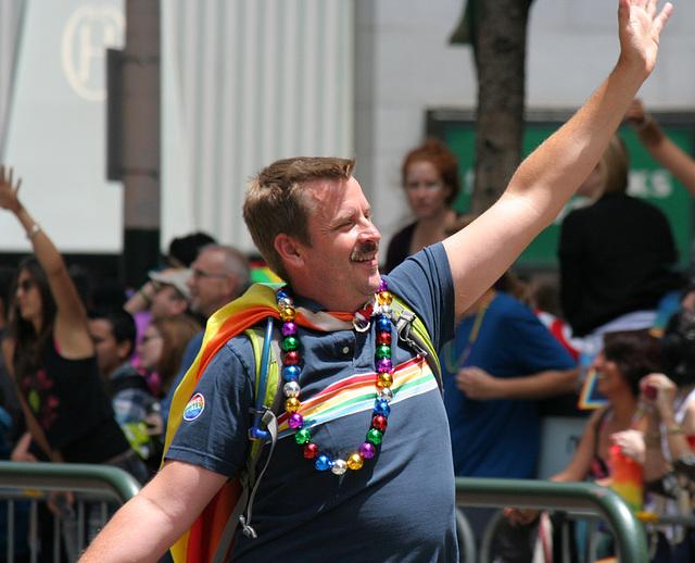 San Francisco Pride Parade 2015 (6739)