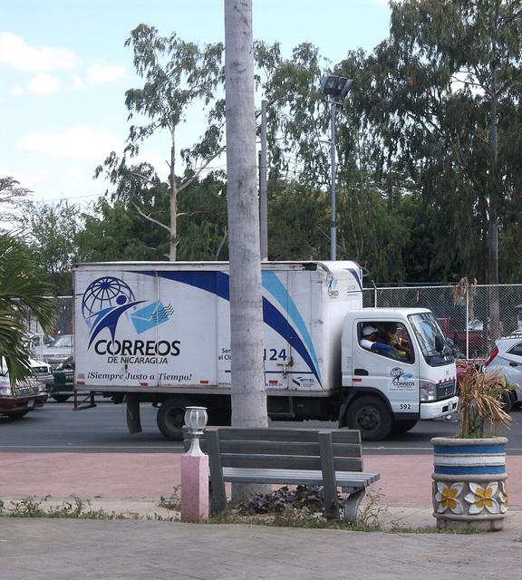 Nica mail / Correos de Nicaragua