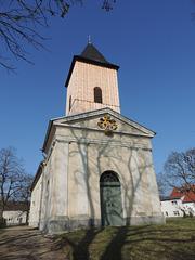 Kirche in Märkisch Wilmersdorf