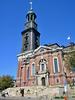 Hamburg 2019 – Hauptkirche Sankt Michaelis