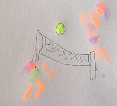 Wednesday's doodle