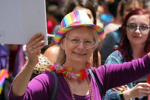 San Francisco Pride Parade 2015 (6736)