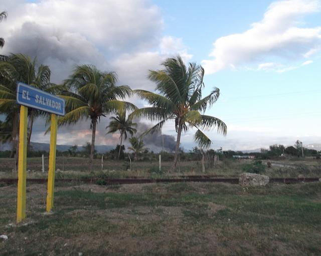 El Salvador à la cubana.