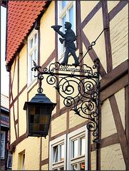 Quedlinburg, Harz 320