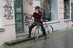Berliner Figuren (8 x PiP)