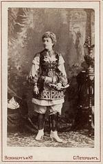 Maria Dolina by Wesenberg