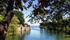 Durchblick am Bodensee