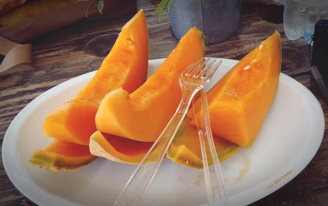 Melone (Antipasto)