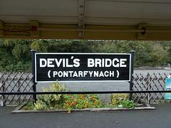 VoR - Devil's Bridge