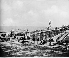 Palace Pier Brighton 300 dpi
