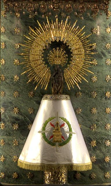 Hermandad del Tercio de Montserrat