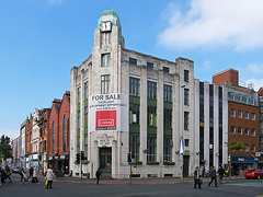 Bank of Ireland building