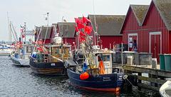 fisherman's