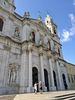 Lisbon 2018 – Estrela Basilica