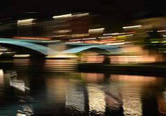 Frankfurter Brücken..