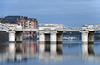 Athlone railway bridge