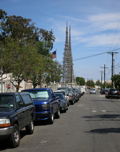 Watts Towers (0229)