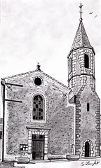 19. Eglise de Ste-Colombe