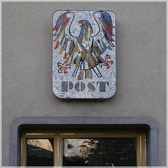 Post-Mosaik