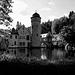Ein Märchenschloss im Spessart -  A Fairytale Castle in the Spessart