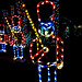 Christmas Lights - Toy Soldier