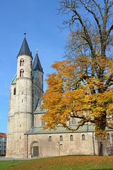 """Klosterkirche """"Unser lieben Frauen"""""""