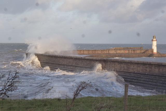 whn - stormy December 2015