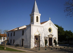 Vala Chapel.