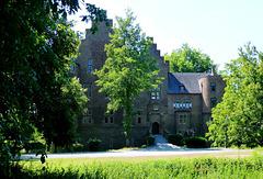 DE - Erftstadt - Burg Konradsheim