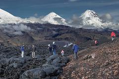 Spectacle Kamchatka