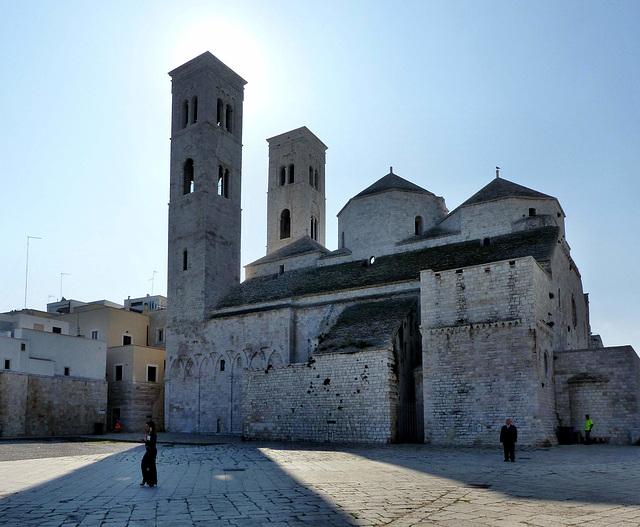 Molfetta - Duomo di San Corrado