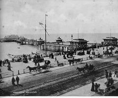 West Pier Brighton 300dpi